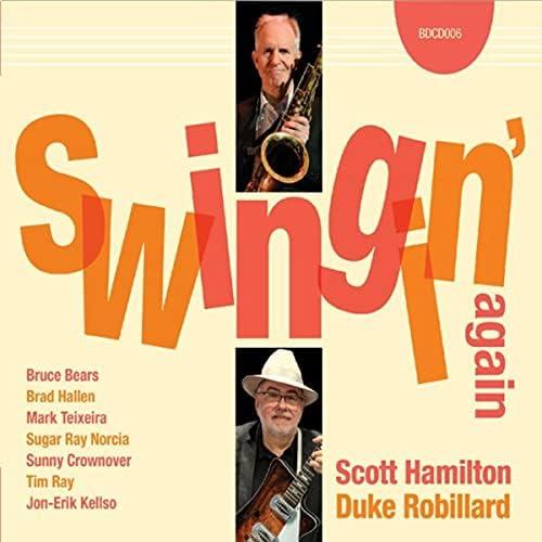 Scott Hamilton & Duke Robillard