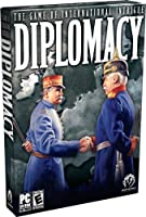 Diplomacy / Game