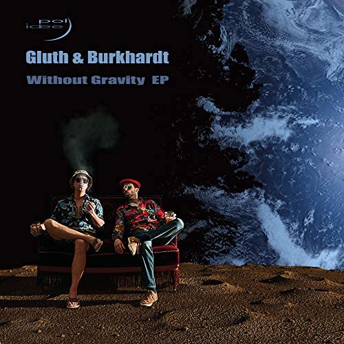 Gluth and Burkhardt