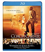 Coach Carter / [Blu-ray] [Import]