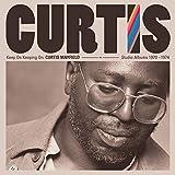 Keep On Keeping On: Curtis Mayfield Studio Albums 1970-1974