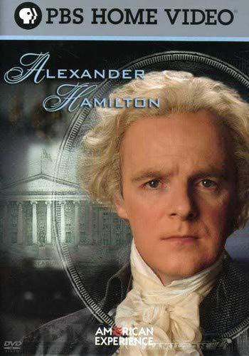 American Experience, The {Alexander Hamilton}