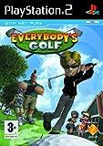 Sony Everybody's Golf, PS2