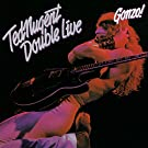 Double Live Gonzo [Limited White Colored Vinyl]
