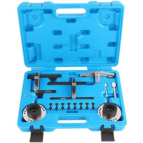 TECPO Motor Einstellwerkzeug Satz Zahnriemen Wechsel passend für Ford Ecoboost 1.0 L 3-Zylinder