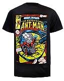 Ant Man Marvel Comic Men's T-Shirt (S)