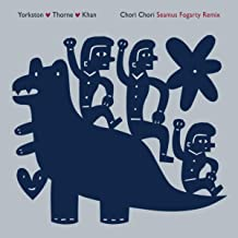 Chori Chori (Seamus Fogarty Remix)