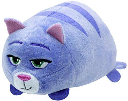 PETS - Teeny Tys - Chloé Katze, lila Plüsch, 10 cm