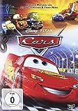 Cars (Pixar Lieblingsfilme) [Alemania] [DVD]