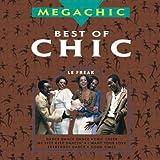 Songtexte von Chic - Best of Chic