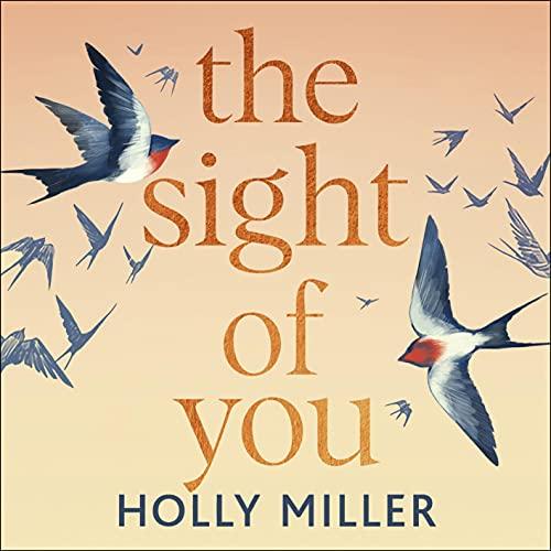Couverture de The Sight of You