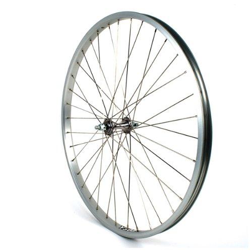 Sta Tru Front Wheel Bolt On 26 x 1.75-Inch Alex Y303 Single Wall 36H Rim