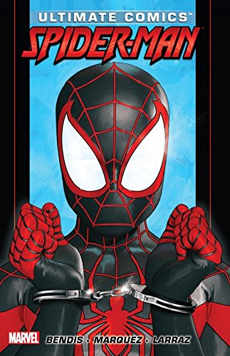 Ultimate Comics Spider-Man by Brian Michael Bendis Vol. 3 (English Edition)