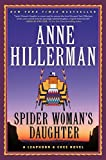 Image of Spider Woman's Daughter: A Leaphorn, Chee & Manuelito Novel