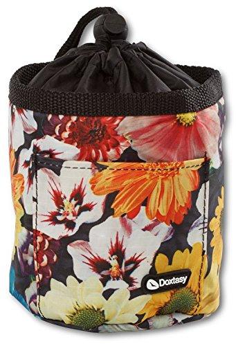 Doxtasy Training Bag Leckerlitasche - flower field