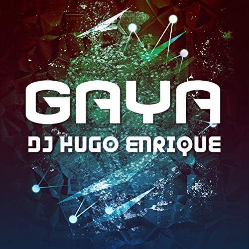 DJ Hugo Enrique