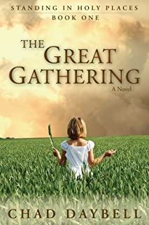 The Great Gathering (Standing in Holy Places)