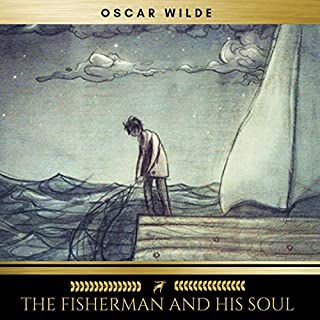 The Fisherman and His Soul cover art
