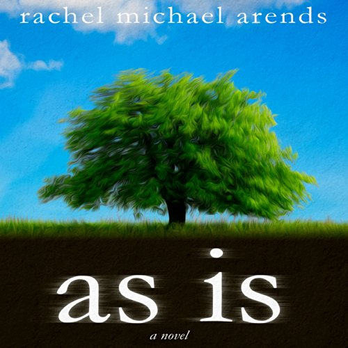 As Is audiobook cover art