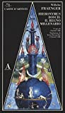 Hieronymus Bosch: il regno millenario. Ediz. illustrata (Carte d'artisti)