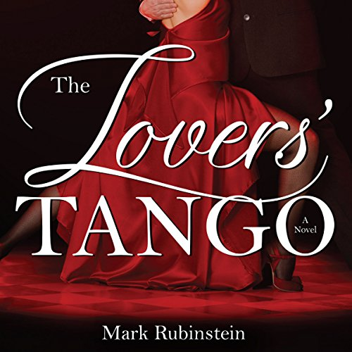 The Lovers' Tango audiobook cover art