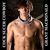 Cock Sucer Cowboy (French) [Explicit]