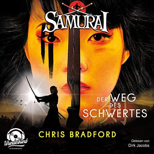 Der Weg des Schwertes Titelbild
