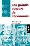 Initial - Les grands auteurs de l'économie
