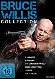 Bruce Willis Collection [Alemania] [DVD]