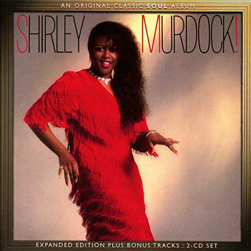 SHIRLEY MURDOCK: EXPANDED EDITION