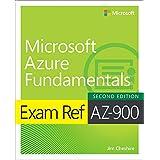 Exam Ref AZ-900 Microsoft Azure Fundamentals with Practice Test (English Edition)
