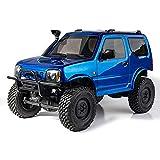 AVANI EXCHANGE MST CFX J3 Kit 1/10 4WD Coche Todoterreno de Alto Rendimiento sin componentes electrónicos