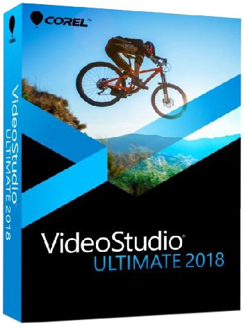 VideoStudio Pro 2018 Ultimate