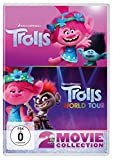 Trolls / Trolls World Tour - 2 Movie Collection [Alemania] [DVD]