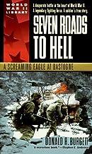 Seven Roads to Hell by Burgett, Donald R. (2001) Mass Market Paperback