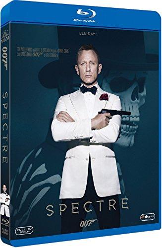 Oferta de Bond: Spectre [Blu-ray]