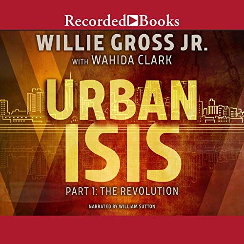 Urban Isis, Part 1 audiobook cover art