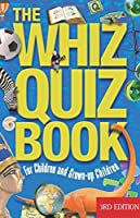 The Whiz Quiz Book: For Children and Grown-up Children by National Parents Council(2017-01-03)