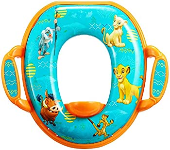The First Years Disney The Lion King Soft Potty Seat