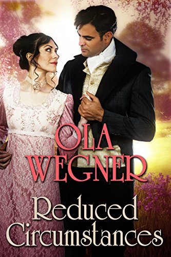 Reduced Circumstances by [Ola Wegner, Melody Simmons]