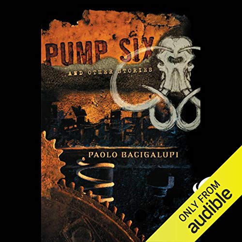 Pump Six and Other Stories cover art