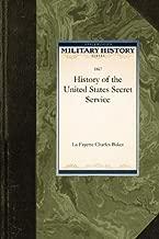 تاريخ في الولايات المتحدة الأمريكية Secret serv (التاريخ العسكري)