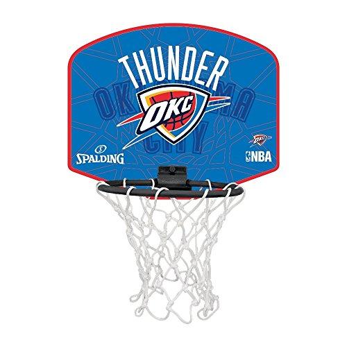 Mini Panier Spalding NBA Oklahoma City...