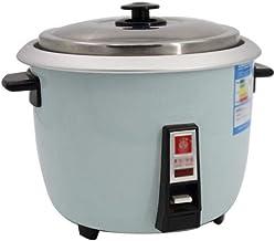 Commerciële rijstkoker grote capaciteit rijstkoker non-stick liner rijstkoker cooker is geschikt for 6-50 personen in kant...