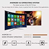 Zoom IMG-1 android 9 0 tv box