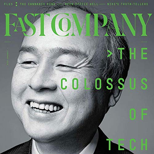 February 2019                   By:                                                                                                                                 Fast Company                               Narrated by:                                                                                                                                 Ken Borgers                      Length: 1 hr and 4 mins     Not rated yet     Overall 0.0