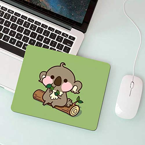 Trunk Elephant Optimized for Gaming sensors Gaming Mouse pad Ergonomics Rubber Printing High-Performance Mouse pad Made of Neoprene Home Office Supplies ✓