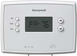 Honeywell RTH221B Basic Programmable Thermostat