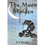 The Moon Maiden (The Cnossos Trilogy Book 1) (English Edition)