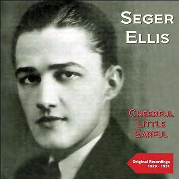 Cheerful Little Earful (Original Recordings 1929 -1931)